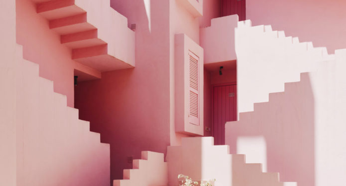 'Visions of Architecture': Ricardo Bofill's Inspirational Approach to Architecture
