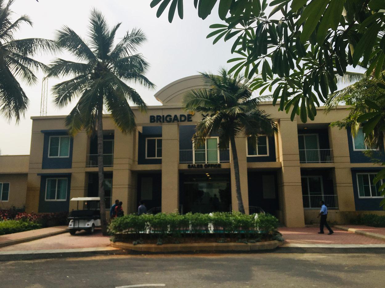 Xanadu-Sales-Centre