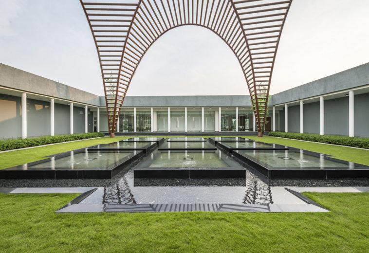 Bio-Medical Facility